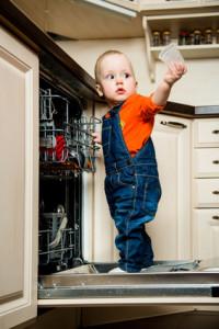 dishwasher service company